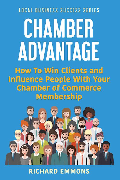 Chamber Advantage book cover